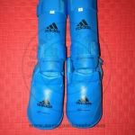 ADIDAS Karate Shin/Instep Guard – WKF Approved Rp. 635.000