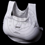 Tokaido Ladies Chest Protector – WKF Approved Rp. 490.000